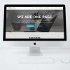 jednoduchá webová stránka